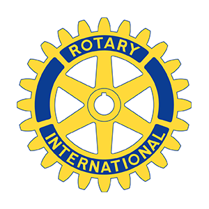 Rotary Burlington North Logo